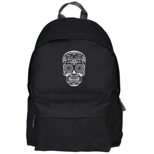Plecak Mexico skull