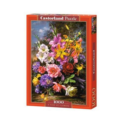 Castor 1000 elementów bukiet kwiatów (5904438103607)