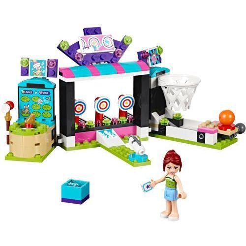 LEGO Friends, Automaty w parku rozrywki, 41127