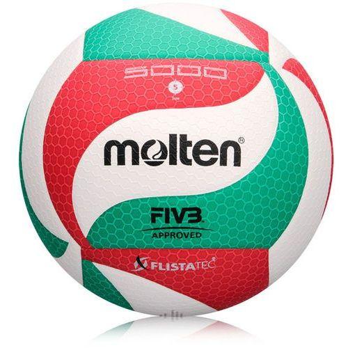 Piłka siatkowa  v5m5000 marki Molten