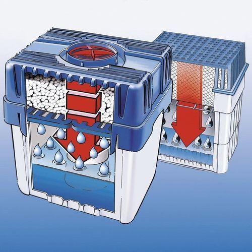 Pochłaniacz wilgoci, osuszacz powietrza + wkład 2 kg, WENKO, B005GZQXX2