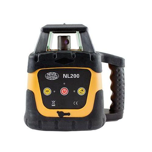 Niwelator laserowy nl200 marki Nivel system