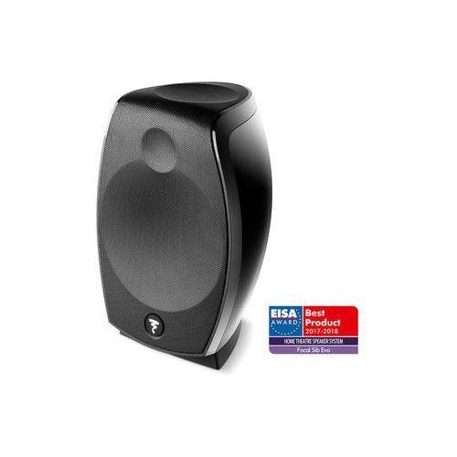 FOCAL SIB EVO ATMOS 2.0 - para kompaktowych głośników do kina Atmos | Zapłać po 30 dniach | Gwarancja 2-lata, SIB EVO DOLBY ATMOS 2.0