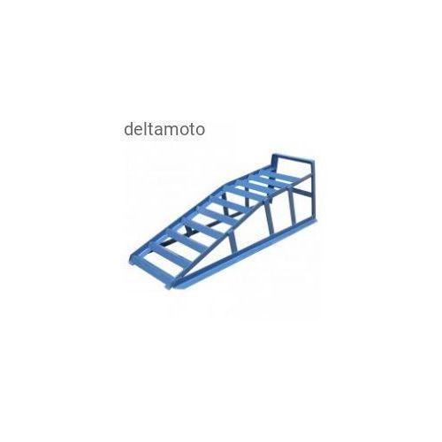 Mammuth Najazd dla samochodów, 2 tony