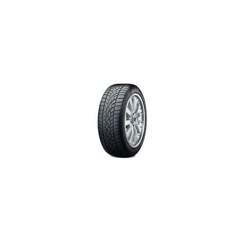 Dunlop SP Winter Sport 3D 215/55 R17 98 H