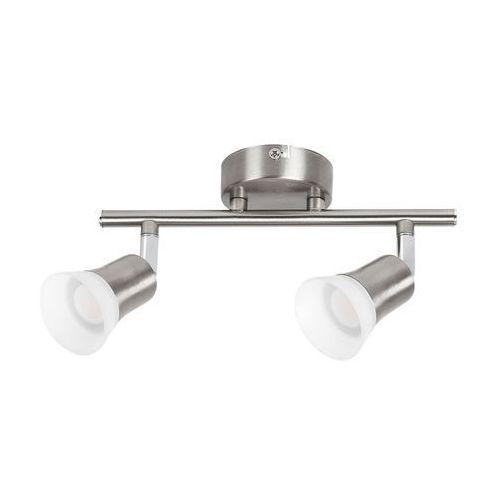 Rabalux - LED Lampa sufitowa punktowa 2xLED/4W/230V, 5627