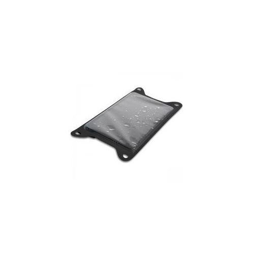 Wodoszczelny pokrowiec TPU GUIDE WATERPROOF TABLET CASE - large, kolor czarny