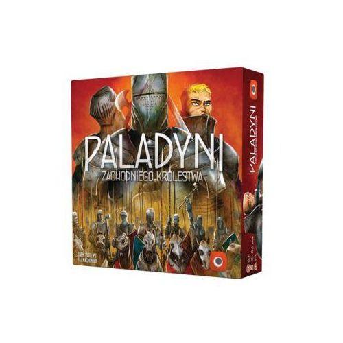 Paladyni zachodniego królestwa marki Portal games