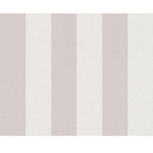 A.s. creation 9192-29 tapeta w paski let's get stripy 2