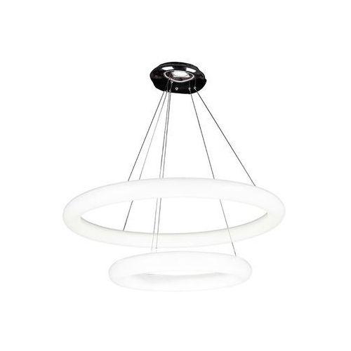 Azzardo Angel 2 lampa wisząca led 2719/740+460 (5901238413196)