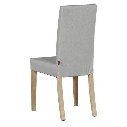 Gdzie Tanio Kupić Dekoria Sukienka Na Krzesło Harry Krótka Szary