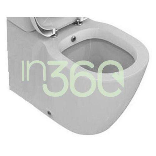 connect miska wc kompaktowa z funkcją bidet biały e781701 marki Ideal standard