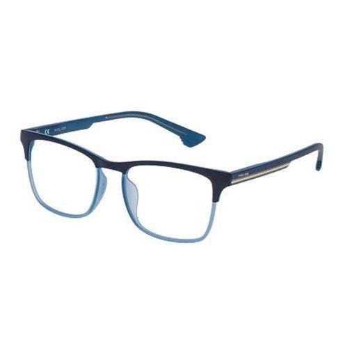 Okulary korekcyjne vpl480 6qrm marki Police