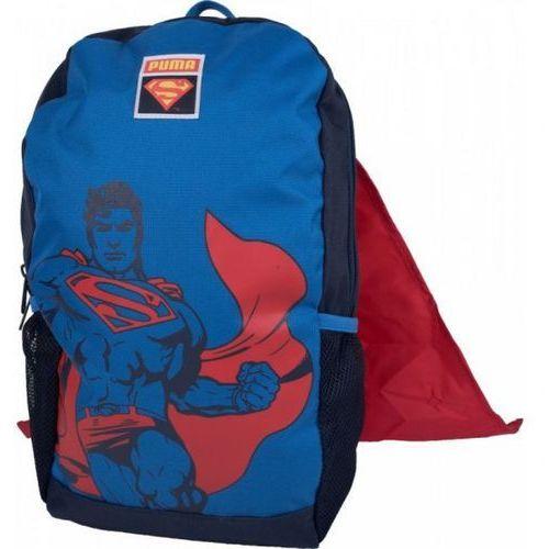 Plecak  superman™ cape 07382801 izimarket.pl marki Puma