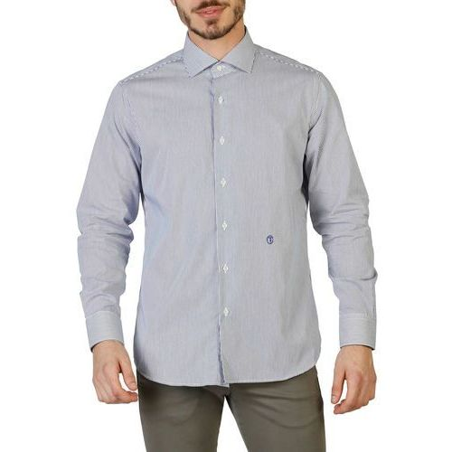 Koszula męska - 32c29sint-01, Trussardi