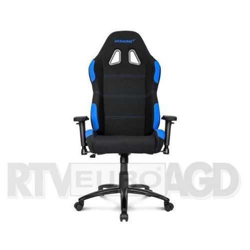 Akracing Gaming Chair K7012 (czarno-niebieski)