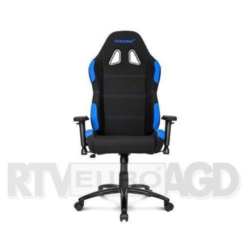 gaming chair k7012 (czarno-niebieski) marki Akracing