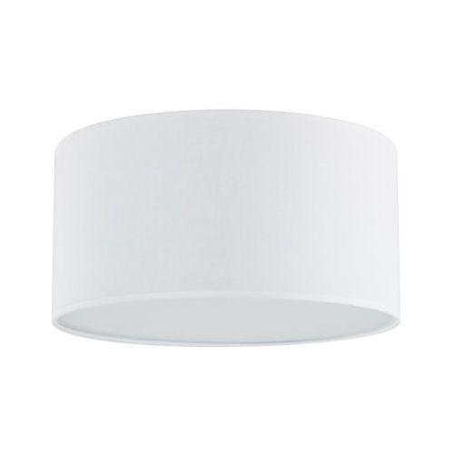 Lampex Plafon iglo 30 biały (5902622118222)