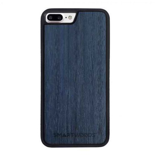 Smart woods Etui smartwoods – blue sky active iphone 7 plus