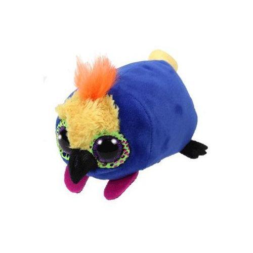 Maskotka pluszowa papuga diva teeny s 10 cm marki Ty