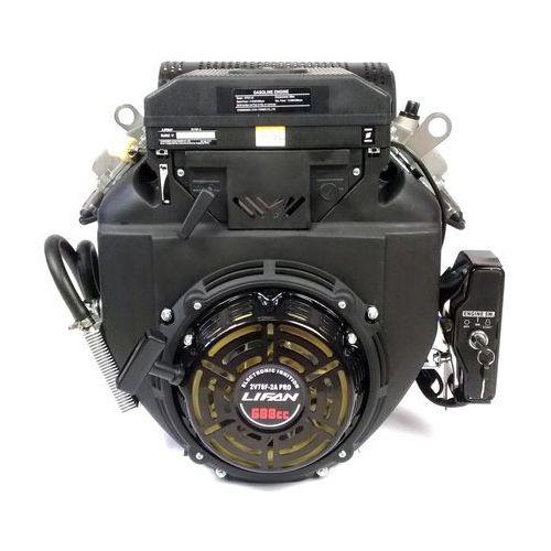 Silnik dwucylindrowy 27km + ładowanie marki Lifan