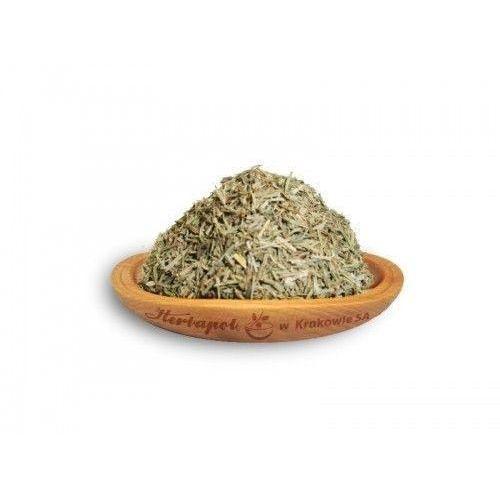 Owies ziele herbatka ziołowa 50g marki Herbapol kraków