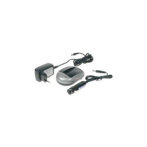 Ładowarka Avacom AV-MP Uniwersalny zestaw do ładowania akumulatorów fotograficznych i wideo. Opakowanie pudełko. (AV-MP)