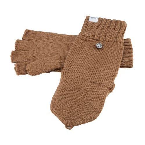 Nowe rękawiczki the woodsman glove light brown marki Coal
