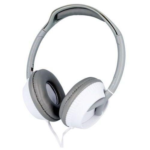 Słuchawki Forever Zestaw słuchawkowy Forever CM-400 szary - GSM021440 Darmowy odbiór w 20 miastach!