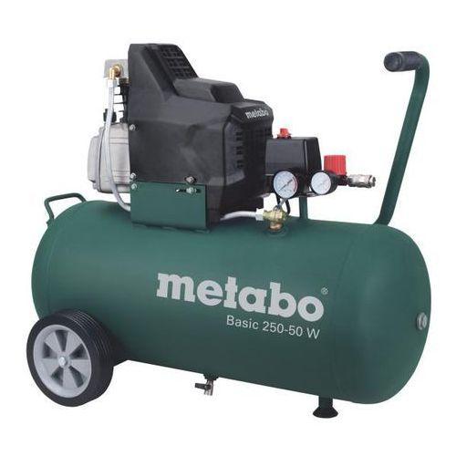 Metabo Basic 250-50 W (6.01534.00) (4007430244437)