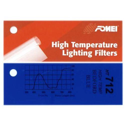 Fomei  filtr konwersyjny ht-712 bedford blue 61 x 53 cm (8590385482154)