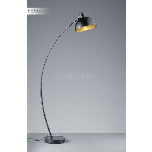 Reality recife lampa stojąca czarny, 1-punktowy - nowoczesny - obszar wewnętrzny - recife - czas dostawy: od 3-6 dni roboczych