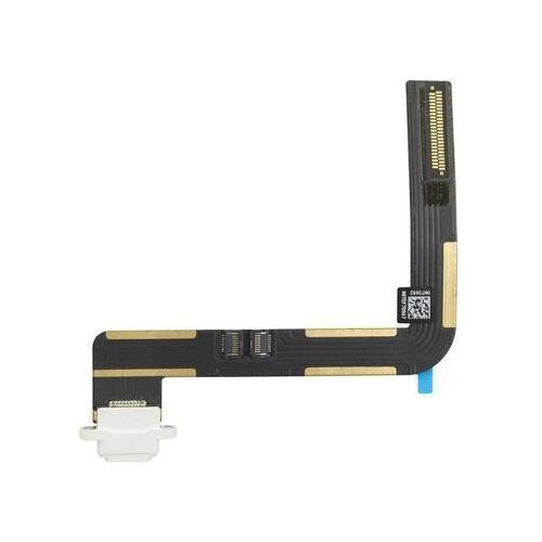 Gniazdo złącze ładowania taśma flex ipad air (biały) marki Gsm-parts