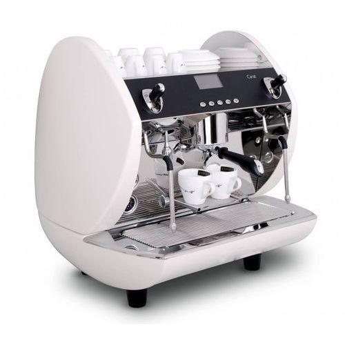Resto quality Profesjonalny ekspres do kawy 1 kolbowy   autosteamer   carat 1 gr