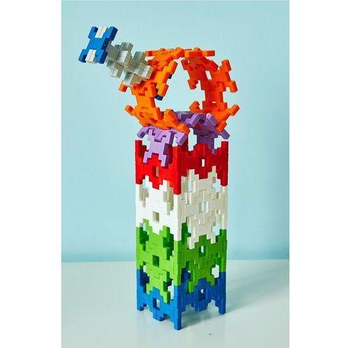 OKAZJA - Klocki konstrukcyjne Incastro Cube XL 100 el.