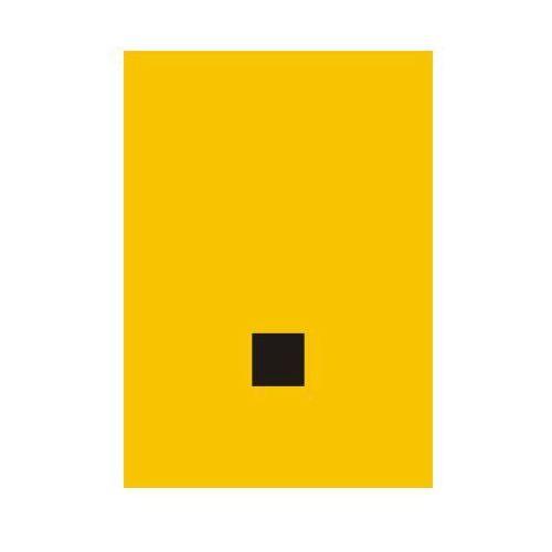 Kropka (czarny/żółty) od producenta Top design