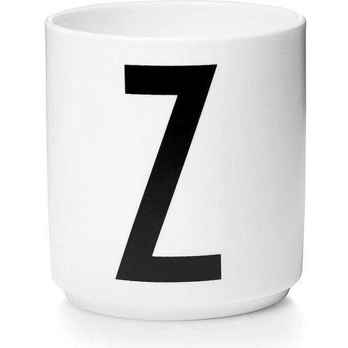 Kubek porcelanowy AJ litera Z (5710498720254)