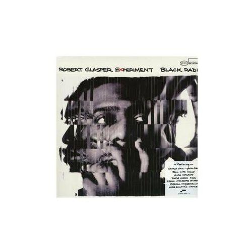Robert Glasper - BLACK RADIO - Zakupy powyżej 60zł dostarczamy gratis, szczegóły w sklepie - produkt z kategorii- Jazz