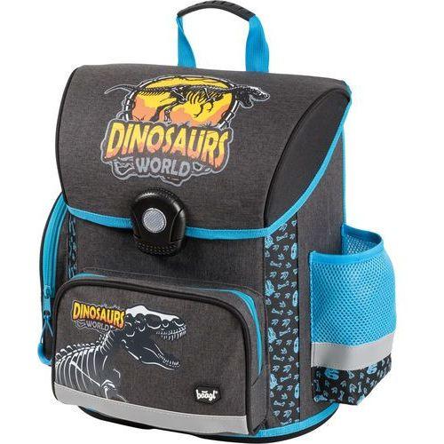 BAAGL Torniter szkolny Dinozaury model 2018 (8595054266059)