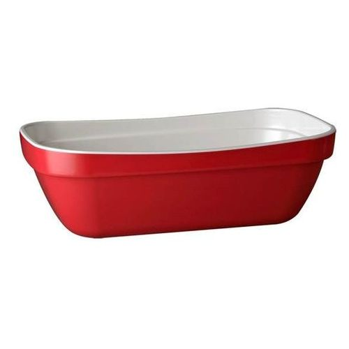 Pojemnik z melaminy GN sztaplowany Basket czerwony GN 1/4 APS-84005