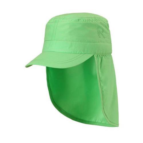 Reima Kapelusz przeciwsżoneczny aloha zielony - zielony (6416134810561)