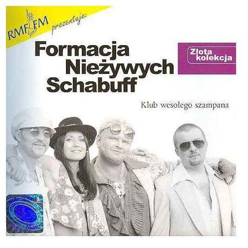 Formacja nieżywych schabuff- złota kolekcja + odbiór w 650 punktach stacji z paczką! marki Emi music poland