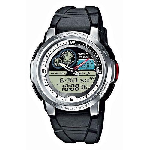 Casio AQF-102W-7B