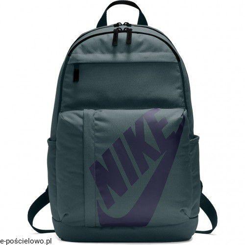 Nike Plecak sportowy elemental backpack zielony