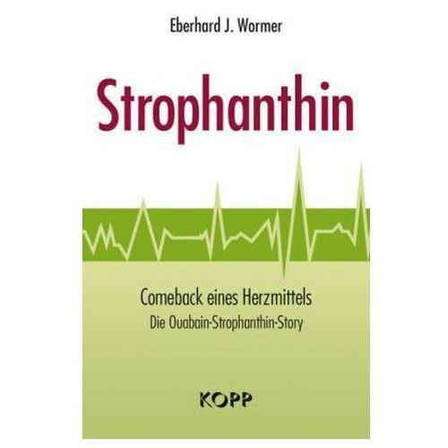 Strophanthin (9783864452291)