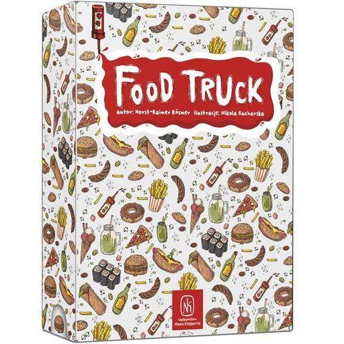 Gra Food Truck, 90504500206GR (9326947)
