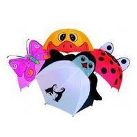 Parasolka zwierzątka, 4 rodzaje
