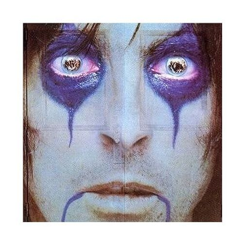 Warner music / warner bros. records Alice cooper - from the inside (0075992606424)