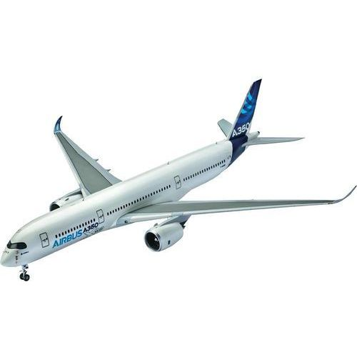 REVELL Airbus A350-900 (4009803039893)