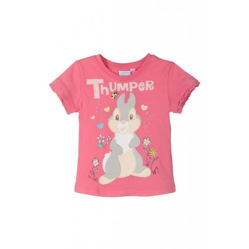 T-shirt dziewczęcy  3i32a3 marki Disney